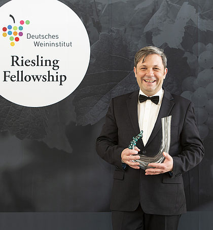 Riesling Fellow