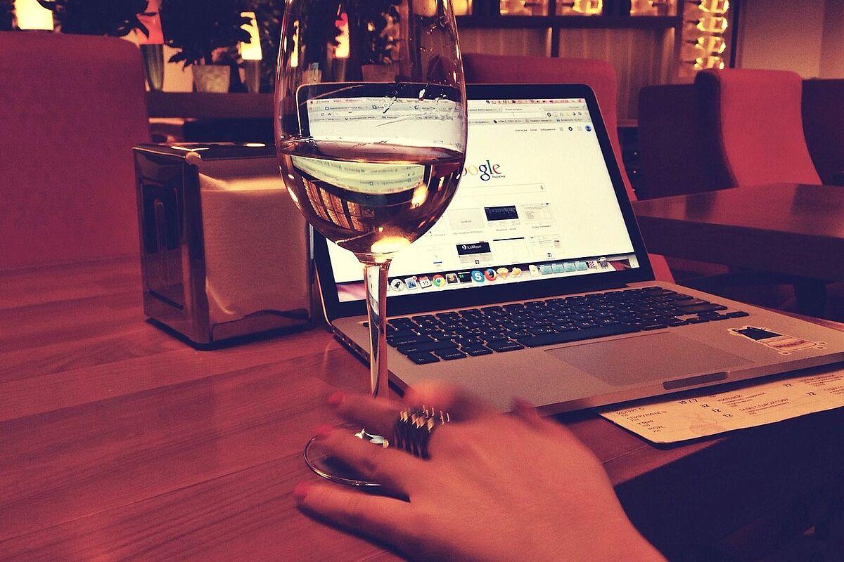 Online-Tutorials für Gastronomen und Händler